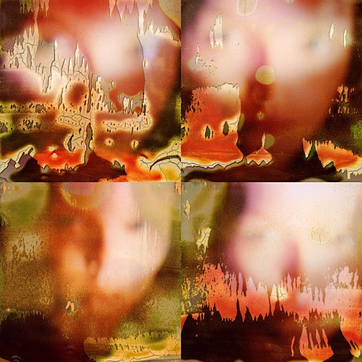 Luigi Viscido - Polaroid: Rovine