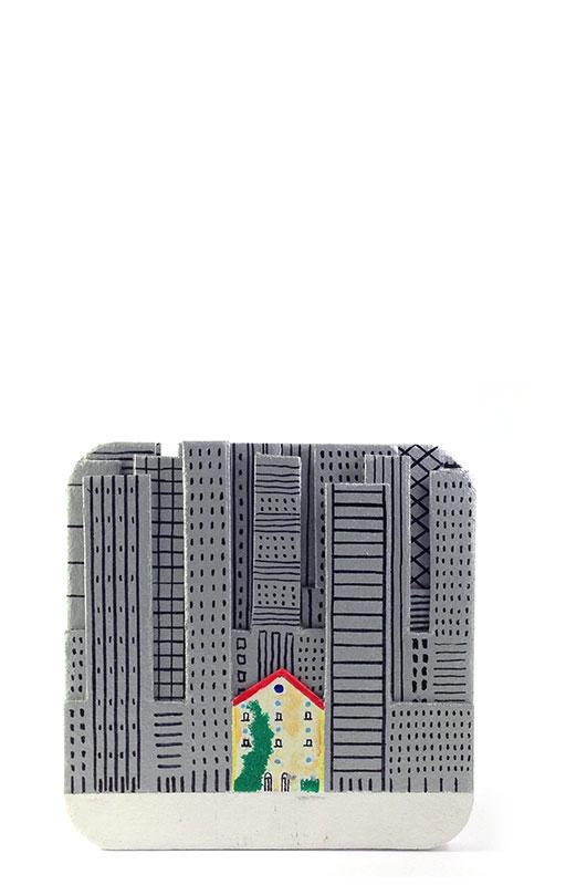 Luigi Viscido - Città tascabili: 2