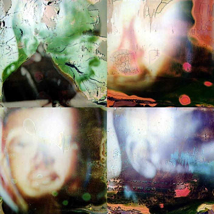 Luigi Viscido - Polaroid: Buddha