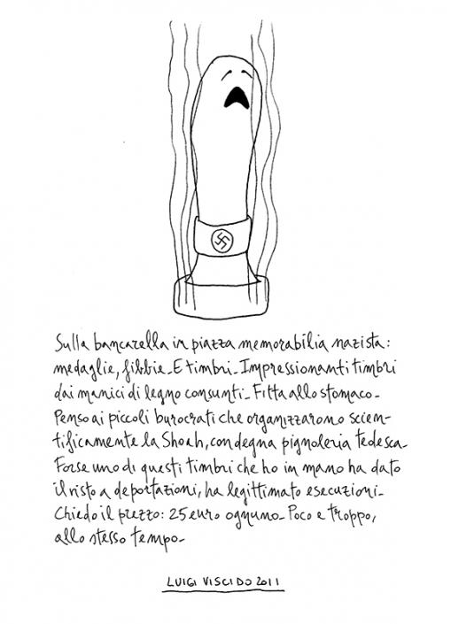 Luigi Viscido - Nell'anorma: Memorabilia