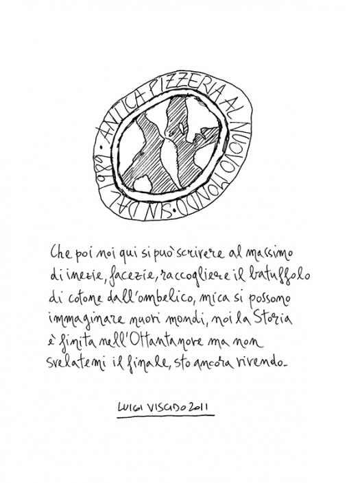 Luigi Viscido - Nell'anorma: Nuovi mondi
