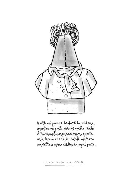 Luigi Viscido - Nell'anorma: Salite