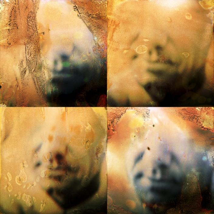 Luigi Viscido - Polaroid: Kevin Spacey