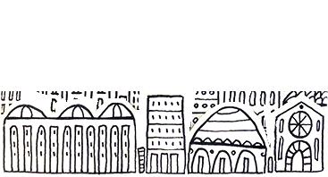 città tascabili